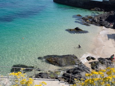 Bamaluz Beach