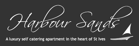 Harbour Sands - A luxury self catering apartment in the heart of St Ives